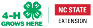 4H and NCSU extension logo